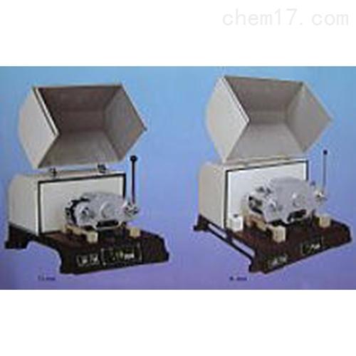 日本cmt高性能,高品质的样品破碎机TI-100