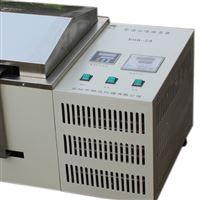 SHA-2A冷冻水浴恒温振荡器(摇床)
