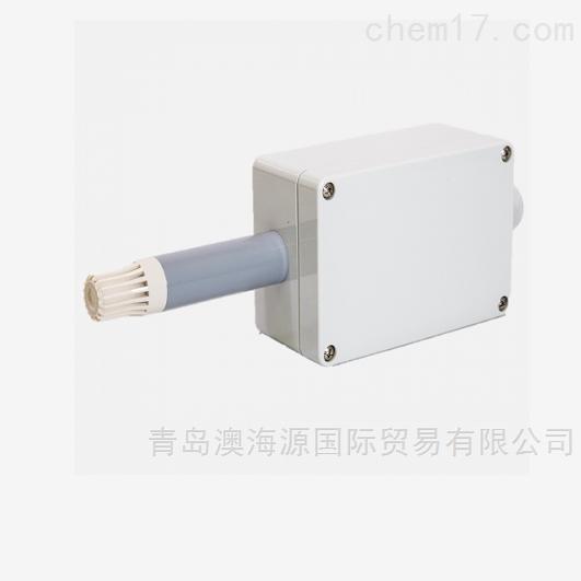 日本神荣SHINYEI壁挂式温湿度计转换器