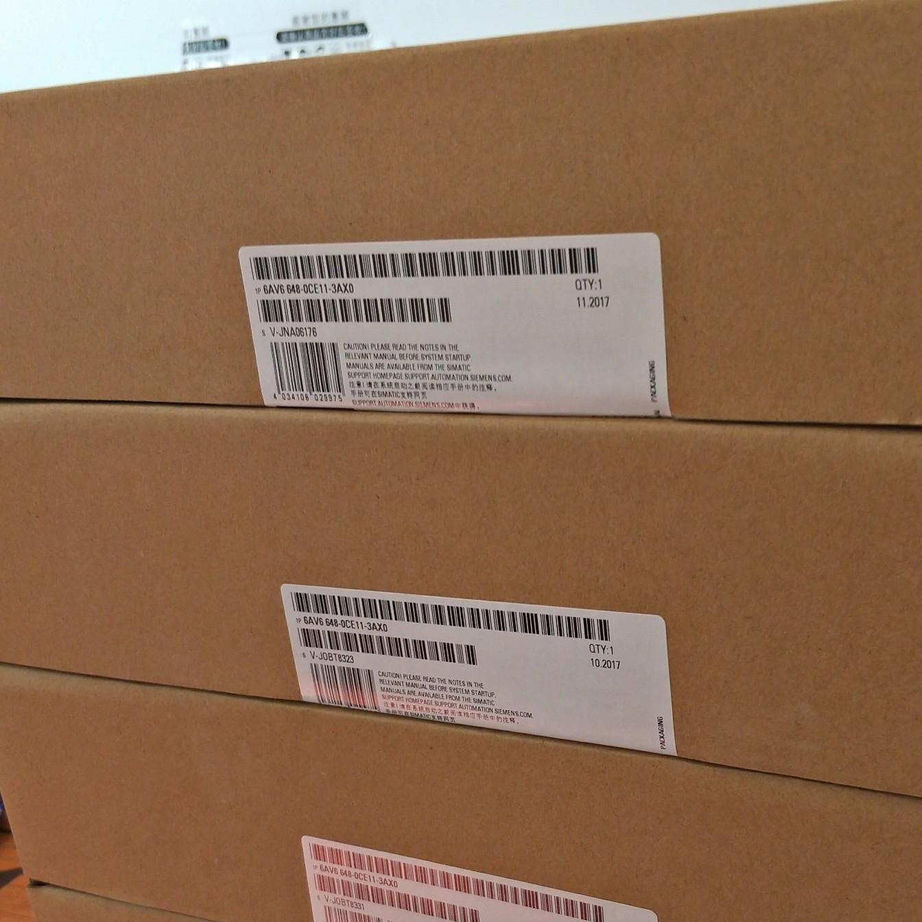 三门峡西门子MP 377 15触摸屏模块代理商