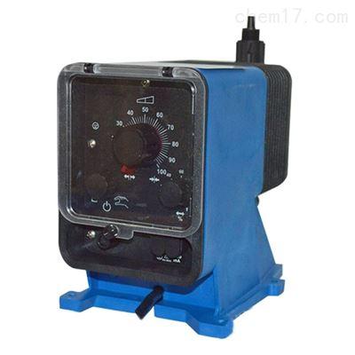 帕斯菲达工业液体计量泵LVH7