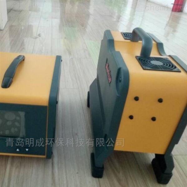 李工推荐NHT-6型不透光光度计汽车尾气检测
