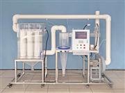 JY-Q626Ⅱ数据采集旋风除尘与袋式除尘组合实验装置