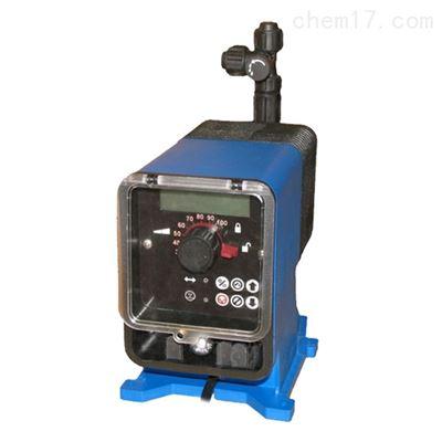 帕斯菲达定量泵电磁泵LMH8