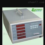 李工推荐LB-501型五组分汽车尾气分析仪