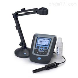 HQ430D台式多参数水质分析仪