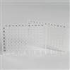 96孔半裙边PCR板MP-96-HS-0200