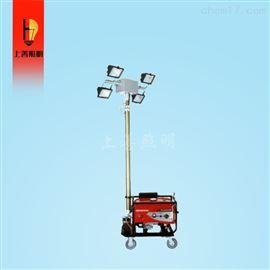 SFD6000B大功率-自动升降工作灯