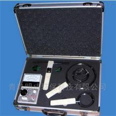 高频近区电场测量仪场强仪