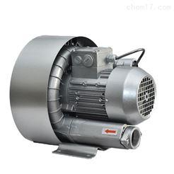720-4.3KW双段超高压风机