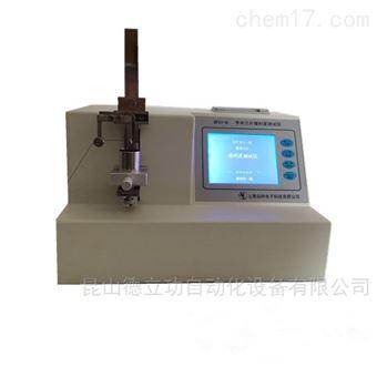 吻合器刀片锋利度测试仪DF01-A信赖老品牌
