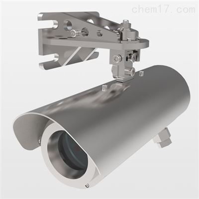 开放式激光气体遥测仪