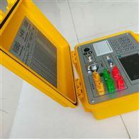 常州市承装承修三级变压器容量特性测试仪