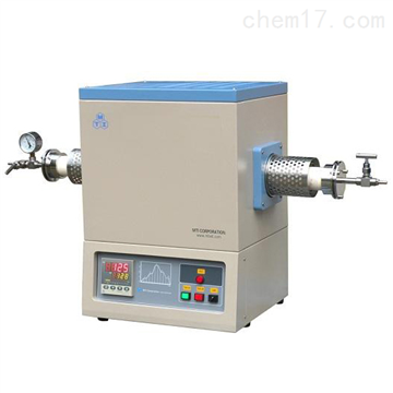 GSL-1700X-S1700℃真空管式炉