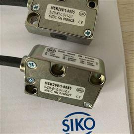 MSA510/1-0001SIKO磁性传感器MSK5000-0241持续推送