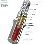 美国ACE工业缓冲器MC4575M-4-V4A防腐蚀
