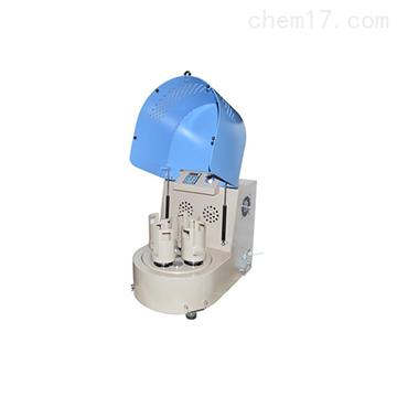 SFM-1行星式混料機電池實驗設備