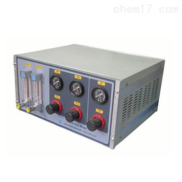 CGM-2F小型兩通道供氣系統 流量計控制系統