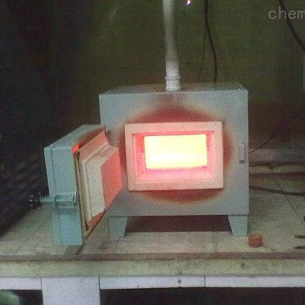 SX2-15-10D烟筒式箱式电阻炉参数/价格