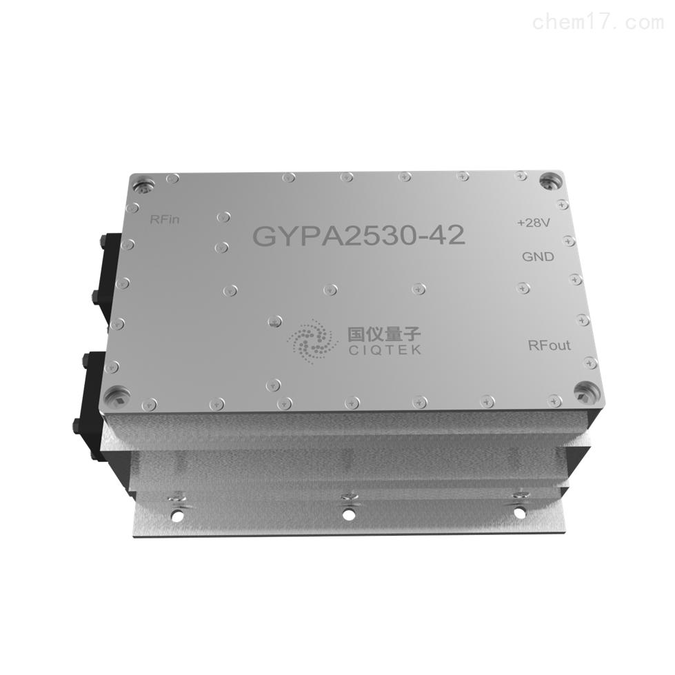 S波段功率放大器