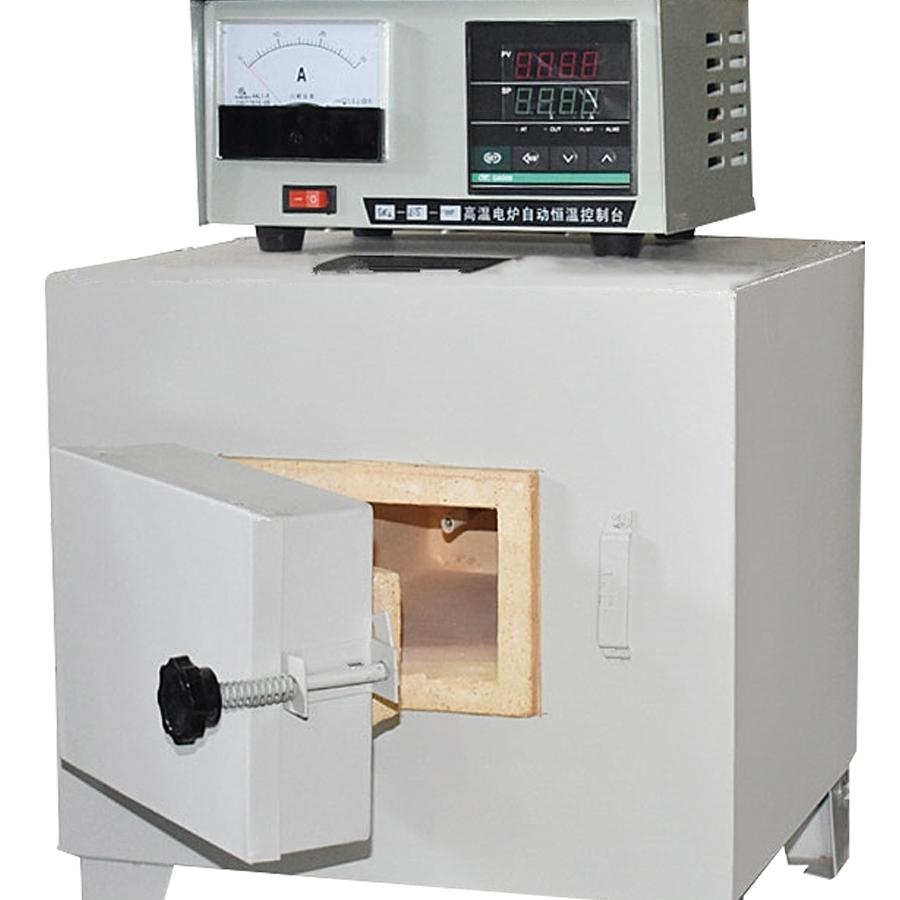 SX2-5-12箱式电阻炉1200℃ 耐温茂福炉、退火炉