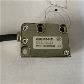 MSK320-0025让小得大SIKO传感器磁条MBA-1-AM L*1M