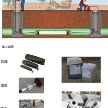 排水管道非开挖修复