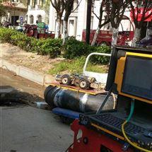 雨水管道潜望镜检测