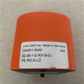 DA09S-0172 337-02-25-1-1低价手段SIKO计数器DA04-02-002.0-1-E-RH14