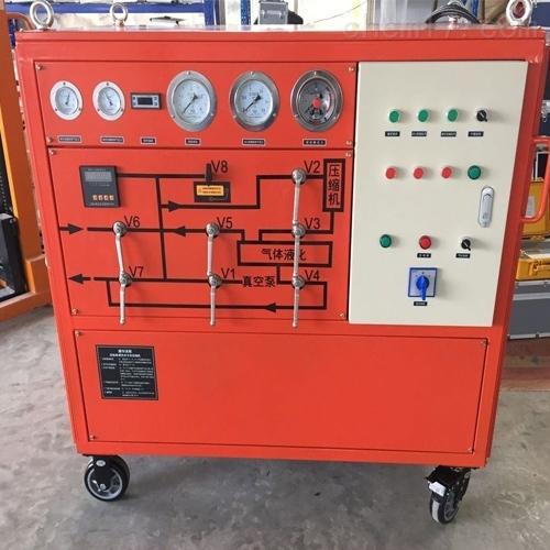 承装修饰资质设备/SF6气体回收装置