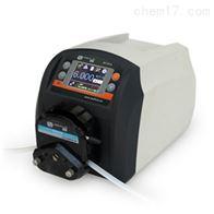 BT101L保定雷弗流量型智能蠕动泵