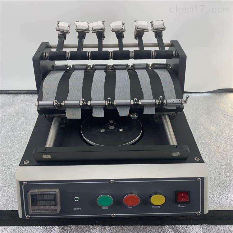 上海JIS摩擦色牢度测试仪