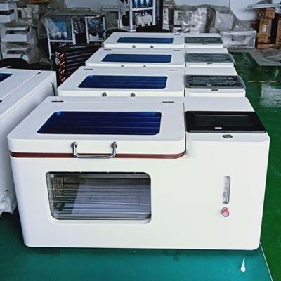 AYAN-DC60S智能氮吹浓缩仪60位程序控温