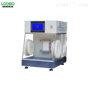青岛路博LB-814S静电衰减性能测试仪