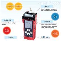 GX-2012复合气体检测仪