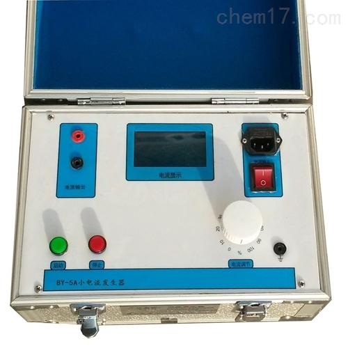 高精度小电流发生器厂家推荐