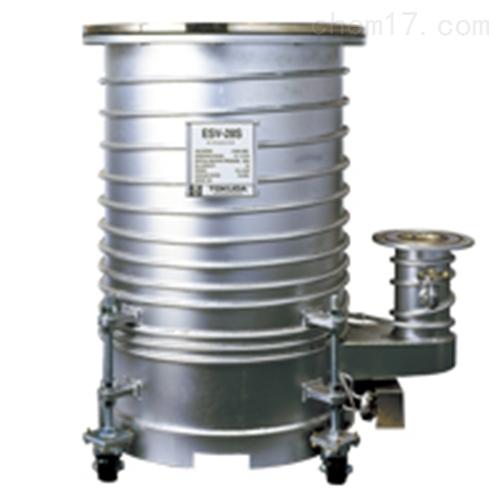 日本芝浦机电shibaura油扩散真空泵ESV系列