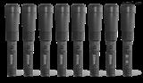 CY-7040C电筒式八波段勘察灯 便携式痕迹勘查光源