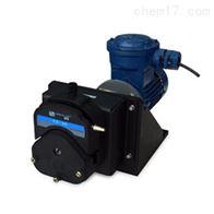 FG601S-A3保定雷弗交流防爆电机型蠕动泵