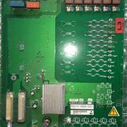 西门子整流回馈单元报F030触发板坏修复专家