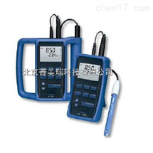 便携式PH/电导率测定仪
