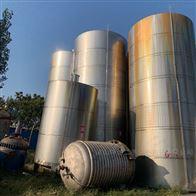 90吨二手不锈钢发酵罐 储酒罐