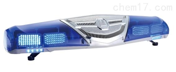星际警灯维修配件 执法车车顶警示灯LED