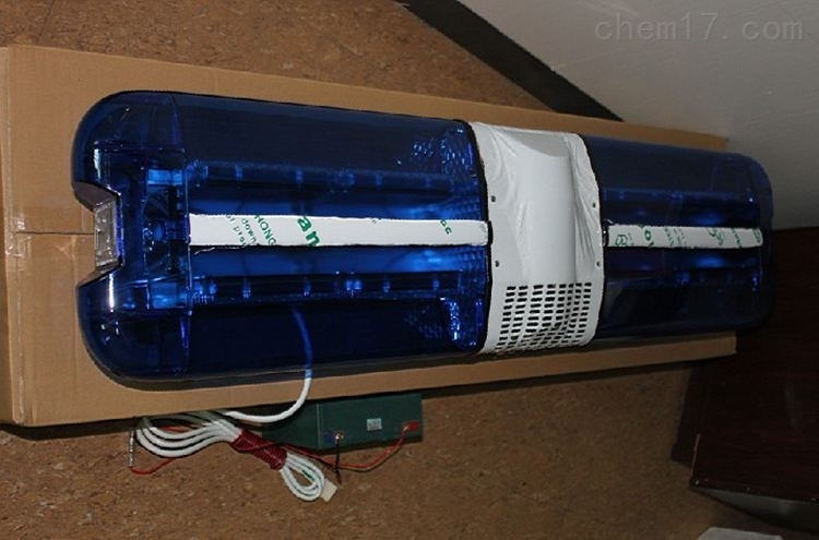 华安报警器维修 红蓝警灯警报器12V