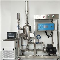 JH-ZS10超声反应罐分散仪