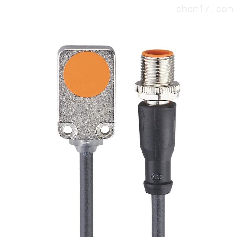 Ifm易福门带IO-Link的电感式感应器