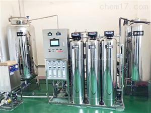 医疗器械纯化水设备系统