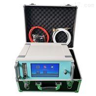 GY2013微水测试仪原理