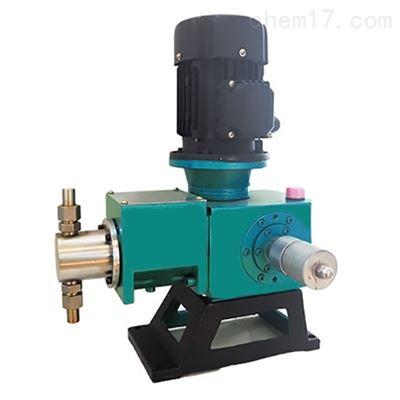 国产柱塞式计量泵J1.6系列