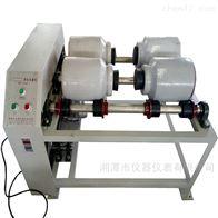 湘科GLM滾輪研磨機,瓷瓶球磨機